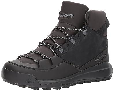 adidas Terrex Winterpitch Black 1600171382 Men's Shoes adidas Walking Boots