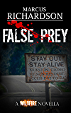 False Prey: A Wildfire Novella (Wildfire Saga)