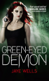 Green-Eyed Demon: Sabina Kane: Book 3
