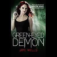 Green-Eyed Demon: Sabina Kane: Book 3 (English Edition)
