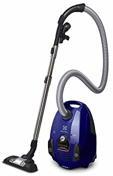Electrolux EL4012A Silent Canister Bagged Vacuum Cleaner