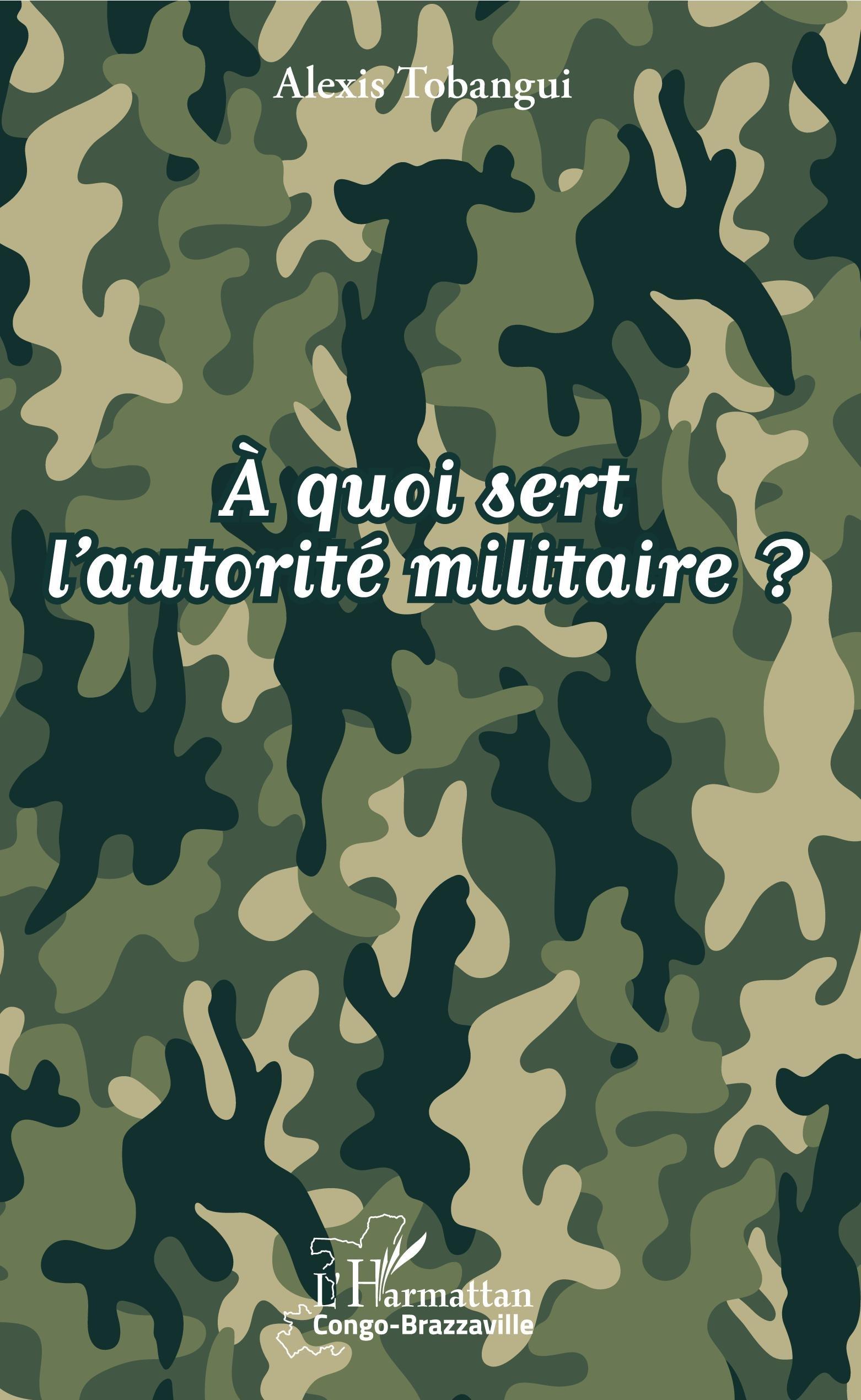 Read Online À quoi sert l'autorité militaire ? (French Edition) pdf
