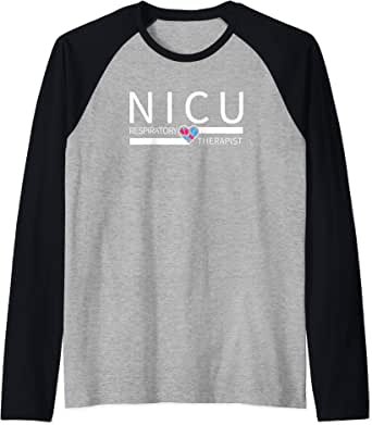 Amazon.com: Respiratory Therapist NICU Neonatal ICU Baby ...