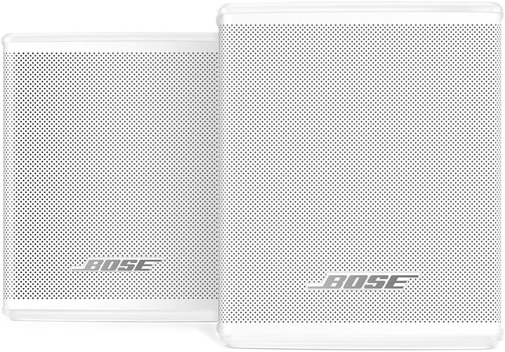 Bose Surround Speakers - White