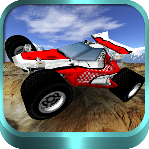 Alex Racing - Dust - Offroad Racing