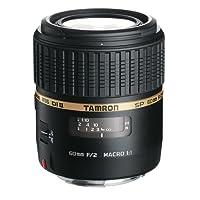 Tamron 60 mm Macro Di II Lens for Canon