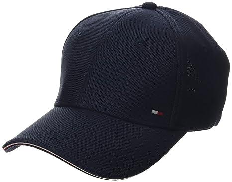 Tommy Hilfiger Elevated Corporate Cap Gorra de béisbol para Hombre ...