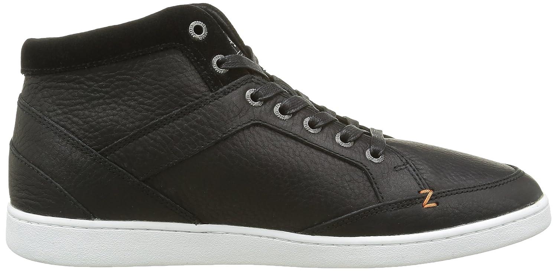 HubFirm L30 - Zapatillas Hombre, Color Negro, Talla 43