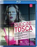 Giacomo Puccini - Tosca - Berliner Philharmoniker
