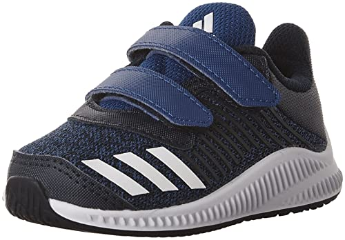 Adidas Kids fortarun CF corriendo zapatos: zapatos & bolsos