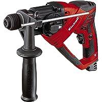 Einhell RT-RH 20/1 Tassellatore, 500 W, 240 V, Nero, Rosso, Set di 3 Pezzi