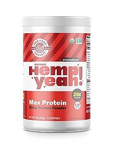 Manitoba Harvest Protein