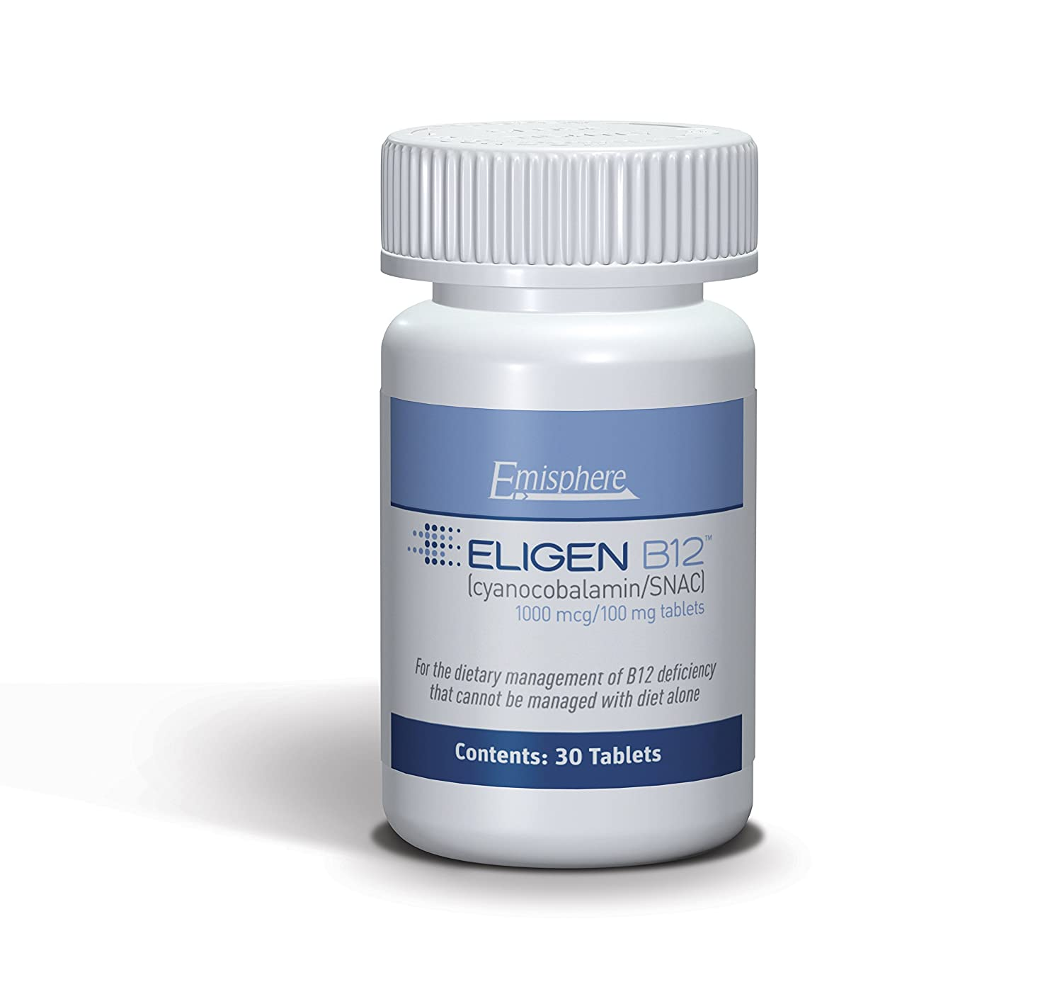 Eligen B12 Reviews