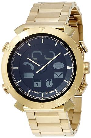 Cogito Classic Stainless Steel Reloj Inteligente Oro - Relojes Inteligentes (Oro)