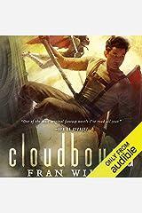 Cloudbound: Bone Universe, Book 2 Audible Audiobook