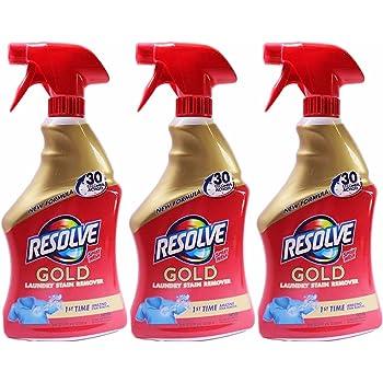 Amazon Com Resolve Laundry Stain Remover Original