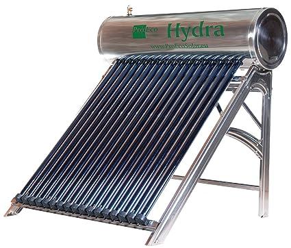 Calentador de agua solar PROECO Hydra P 160