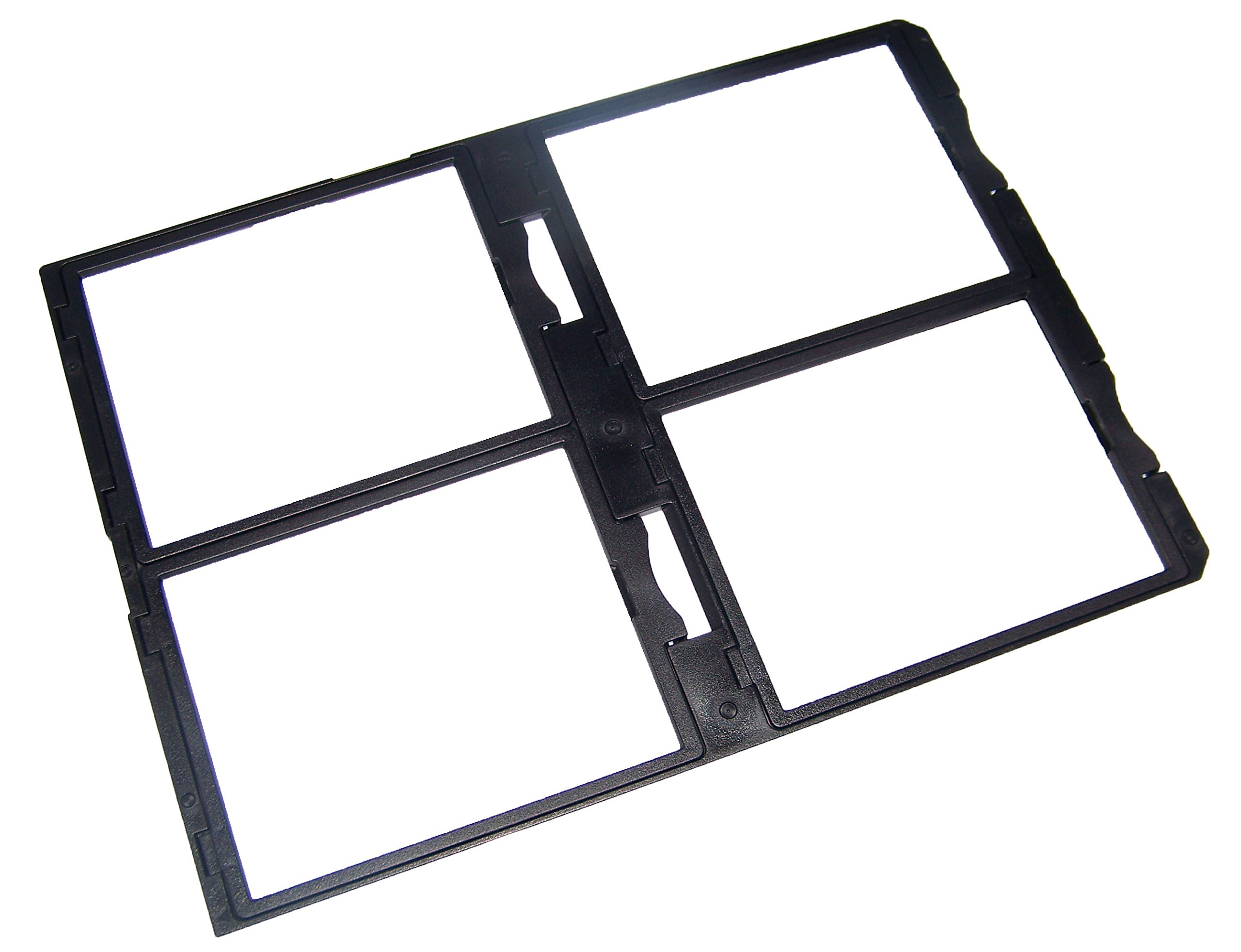OEM Epson 4x5 Film Holder for Epson Originally Shipped with Expression 1600, Expression 1640XL, Expression 1680