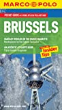 Brussels Marco Polo Pocket Guide (Marco Polo Travel Guides)