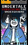 Undertale: Surviving the Underground  (English Edition)