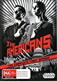 AMERICANS, THE: SEAS 1 (4 DISC)