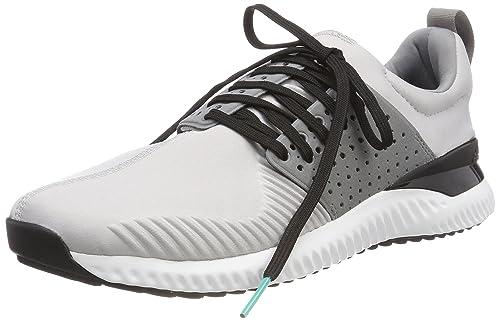 size 40 71be4 a05ea adidas Adidas Adicross Bounce, Zapatillas de Golf para Hombre, Blanco  (Blanco F33568)