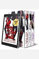Pop Stars Romantic Comedy Boxed Set (Books 1-3) Kindle Edition