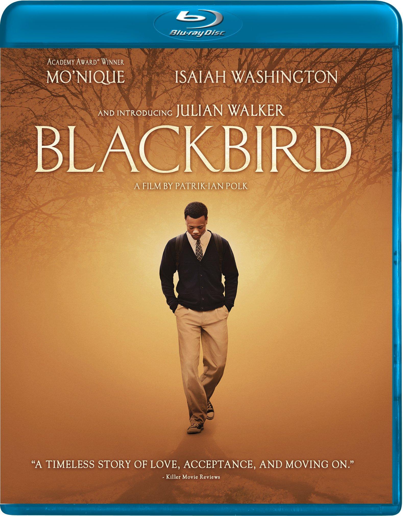 Blu-ray : Blackbird (Blu-ray)