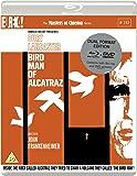 Birdman of Alcatraz [Blu-ray] Masters Of Cinema