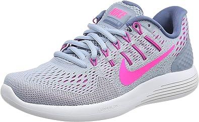 super cheap offer discounts new cheap Nike Lunarglide 8, Chaussures de Running Entrainement Femme, Noir ...