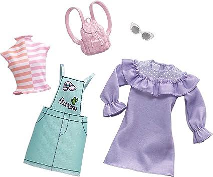 Amazon Com Barbie Fashion Toys Games