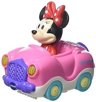 VTech 511103 Disney Minnies Convertible, Multi