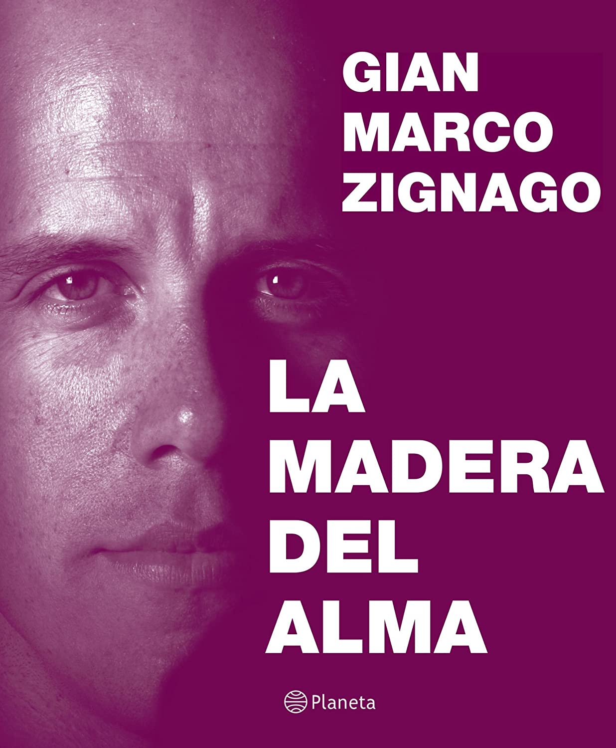 La madera del alma eBook: Gian Marco Zignago: Amazon.es: Tienda Kindle