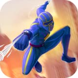 Spider Hero 3D - Save The City