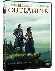Outlander (Temporada 4)