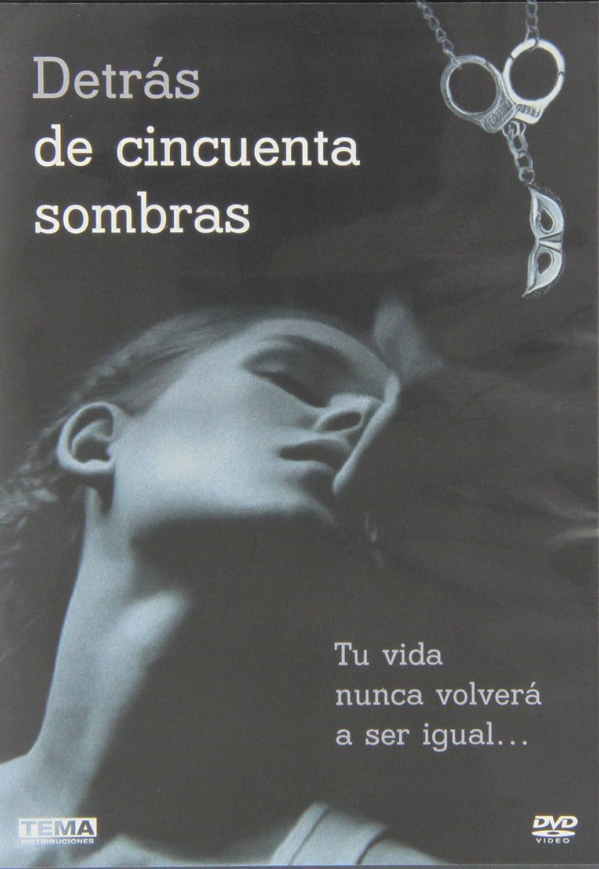 Detrás De Cincuenta Sombras [DVD]