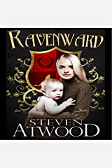 Ravenward Audible Audiobook