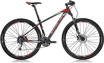 Shockblaze R5 Bicicleta de montaña de Hombre Tamaño de rueda ...