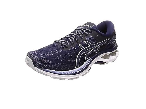 ASICS Gel-Kayano 27, Sneaker Hombre: Amazon.es: Zapatos y complementos