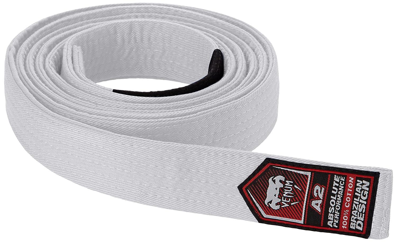 Venum Brazilian Jiu Jitsu - Expositor de cinturones de artes marciales