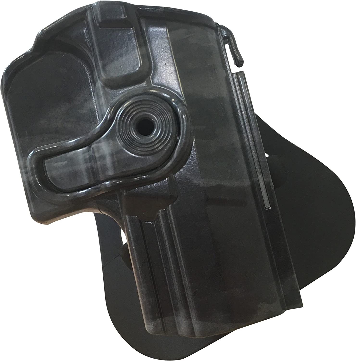 IMI Walther PPQ Polymer Retention Holster