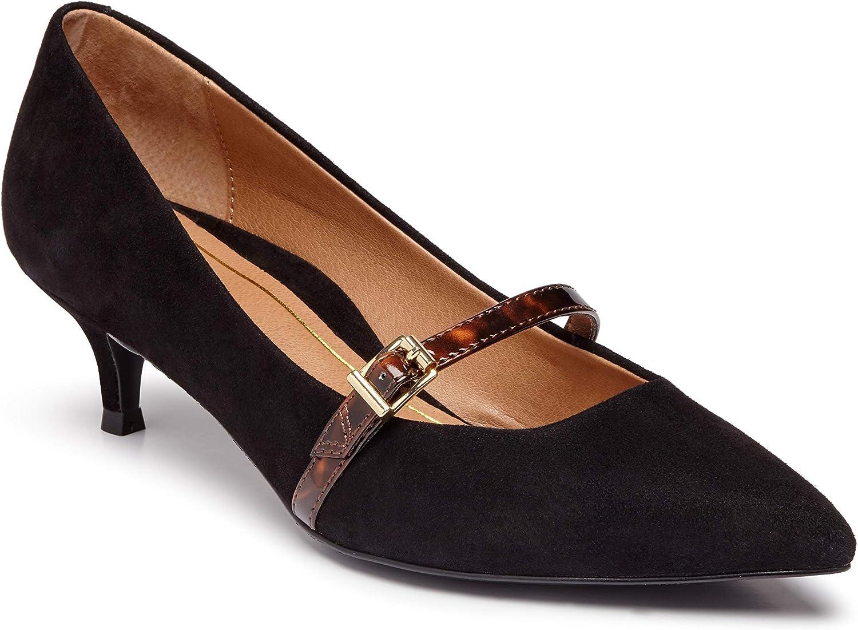 Vionic Zapatos de tacón de Minnie para Mujer