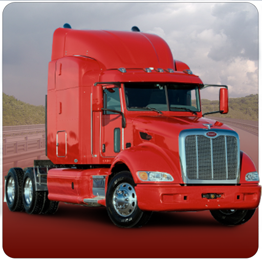 Cargo Truck (Cargo Truck)