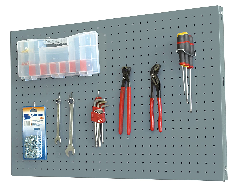 SimonRack SI912 Kit Estanterí a, 1200 x 600 mm 8435104919972