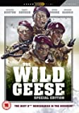 The Wild Geese: Special edition [1978] [DVD]