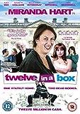 12 in a Box [DVD]