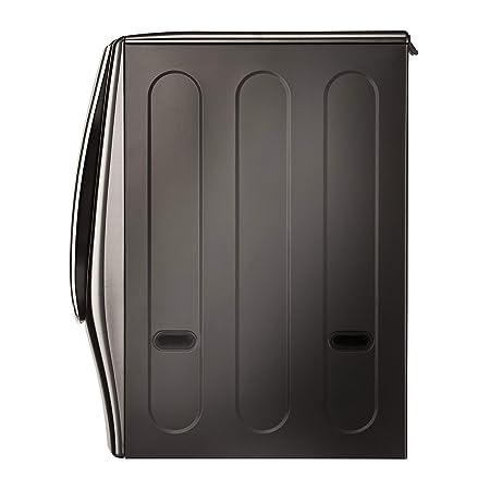 LG WM9500HKA Independiente Carga frontal 1300RPM Negro, Acero ...