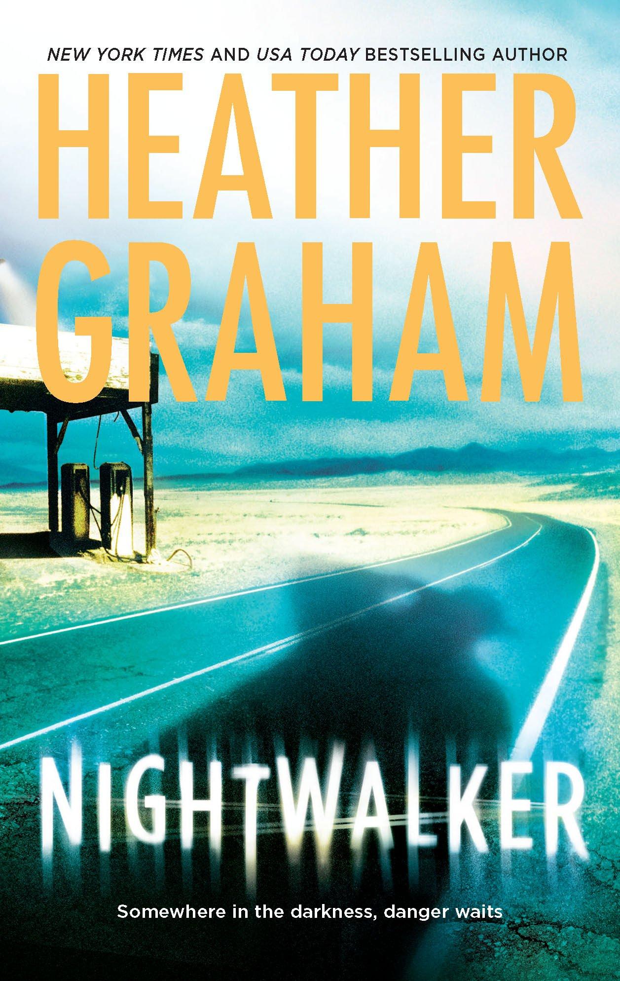 Nightwalker by Mira