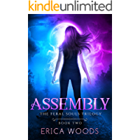 Assembly (The Feral Souls Trilogy - Book 2)