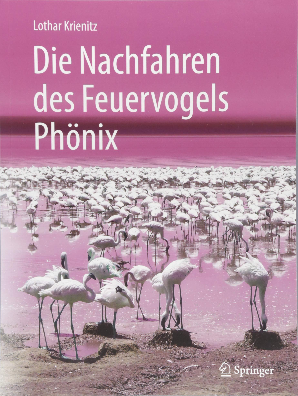 Die Nachfahren des Feuervogels Phönix